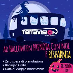 promozioni e sconti halloween