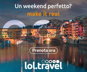 Win & Go: Vinci 100€ su Voli e Hotel