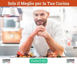 Pentole Professionali - Solo il Meglio per la Tua Cucina
