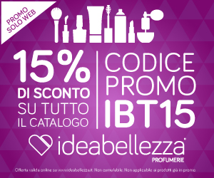-20% su tutti i profumi | Ideabellezza.it