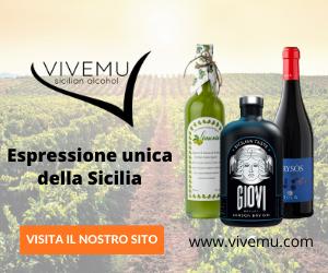 Vivemu - Alcolici Siciliani Artigianali
