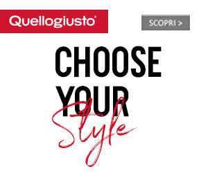 Choose your Stile