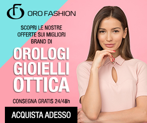 OroFashion - Orologi, Gioielli, Occhiali