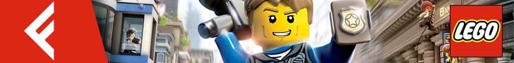 Lego - LaFeltrinelli
