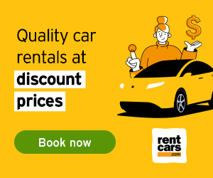 Quality car rentals at discount prices