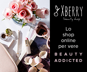 Xberry lo shop online per vere beauty addicted