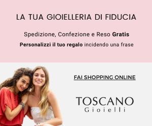 Toscano Gioielli - Generico2021