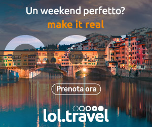 Weekend Perfetto? Make it Real Last Minute Mare