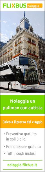 FlixBus Noleggio