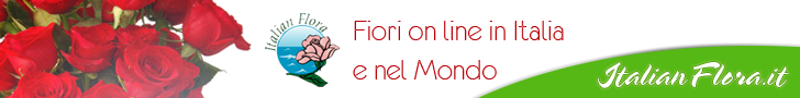Italian flora: offerte, coupon e codici sconto