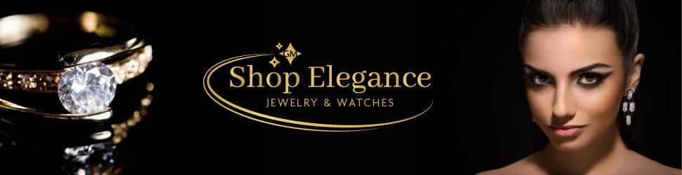 Banner Shop Elegance