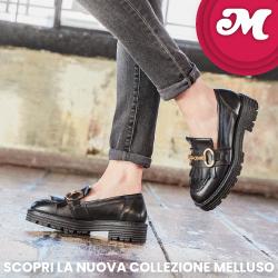 Nuova collezione Melluso shop online