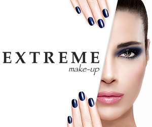 cura personale Extreme Make-Up
