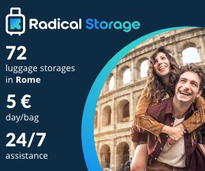 Radical Storage - Rome