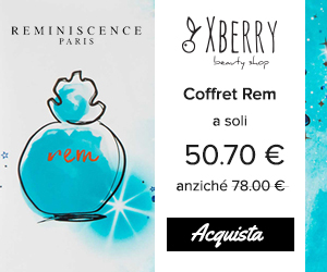 Coffret Rem di Reminiscence Paris a soli 50.70€