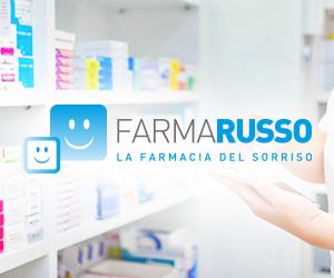 Farma Russo - Banner generico