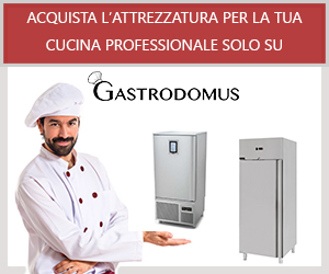 Gastrodomus: Attrezzature Professionali