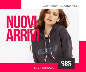 Saldi Sport85