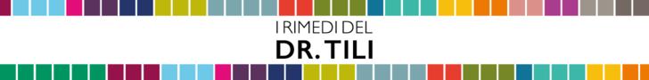 I rimedi del Dr.Tili Integratori Naturali -20%