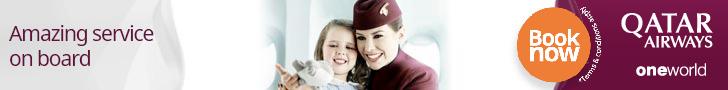Qatar Airway Italia: offerte, coupon e codici sconto