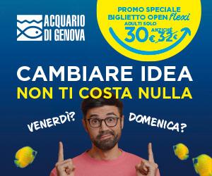 Acquario Genova