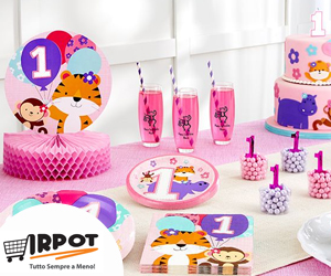 IRPOT PARTY