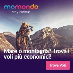 momondo: voli & hotel al miglior prezzo!