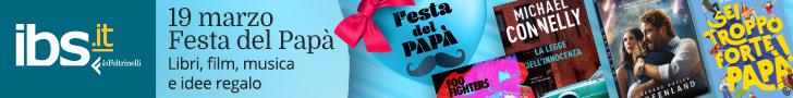 IBS Festa del Papà