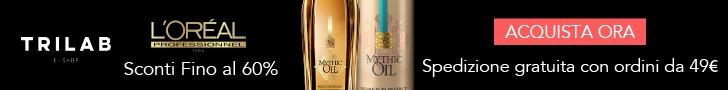 L'Oreal Mythic Oil Sconti Fino al 60%