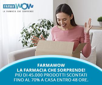 Generale - FarmaWow
