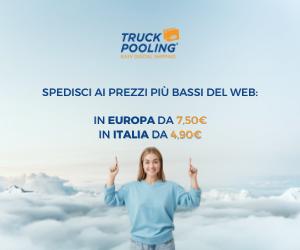 Confronta i corrieri e spedisci in tutta Europa alle migliori tariffe.
