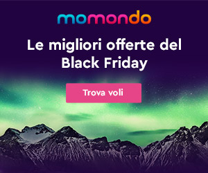 Momondo Black Friday