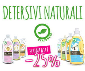 Verdevero.it detergenti naturali