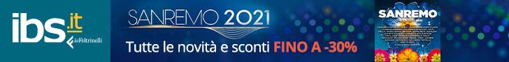 Su IBS speciale Sanremo 2021