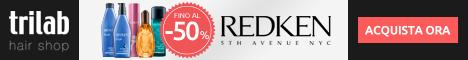 Trilab Hair Shop <b>Prodotti Redken Online.</b> Approfitta Ora - <b>Sconti fino al 50%!</b>