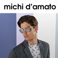 Michi D'Amato - Banner
