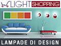 Light Shopping - L'illuminazione di design