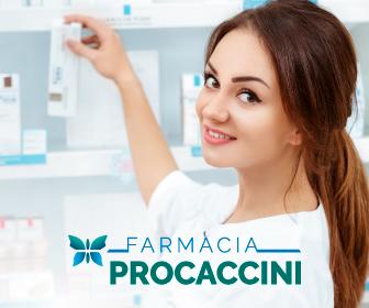Banner - Procaccini