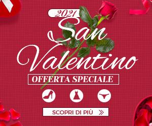 Milanoo - San Valentino