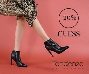 tendenze calzature