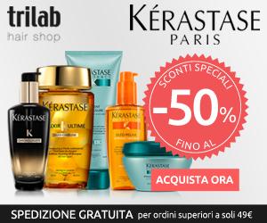 Summer Sale Trilab - Sconti fino al 70%