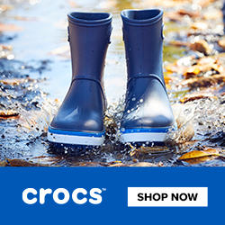 crocs f21 kids