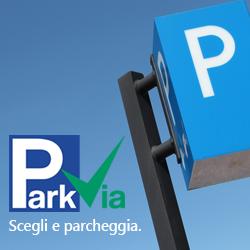 Parkvia. Scegli e parcheggia