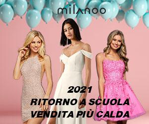 Milanoo - Back To School