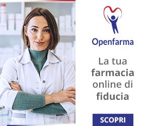 Openfarma - Banner Generico
