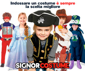 Signorcostume - Carnevale 2021