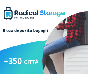 Radical Storage