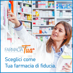 Farmacia Tua - Banner