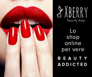Xberry shop online cosmesi