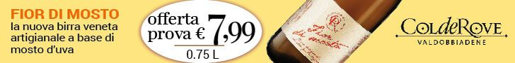 Birra artigianale Colderove